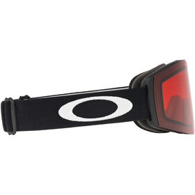 Oakley Fall Line XM Lumilasit Naiset, black/prizm snow rose